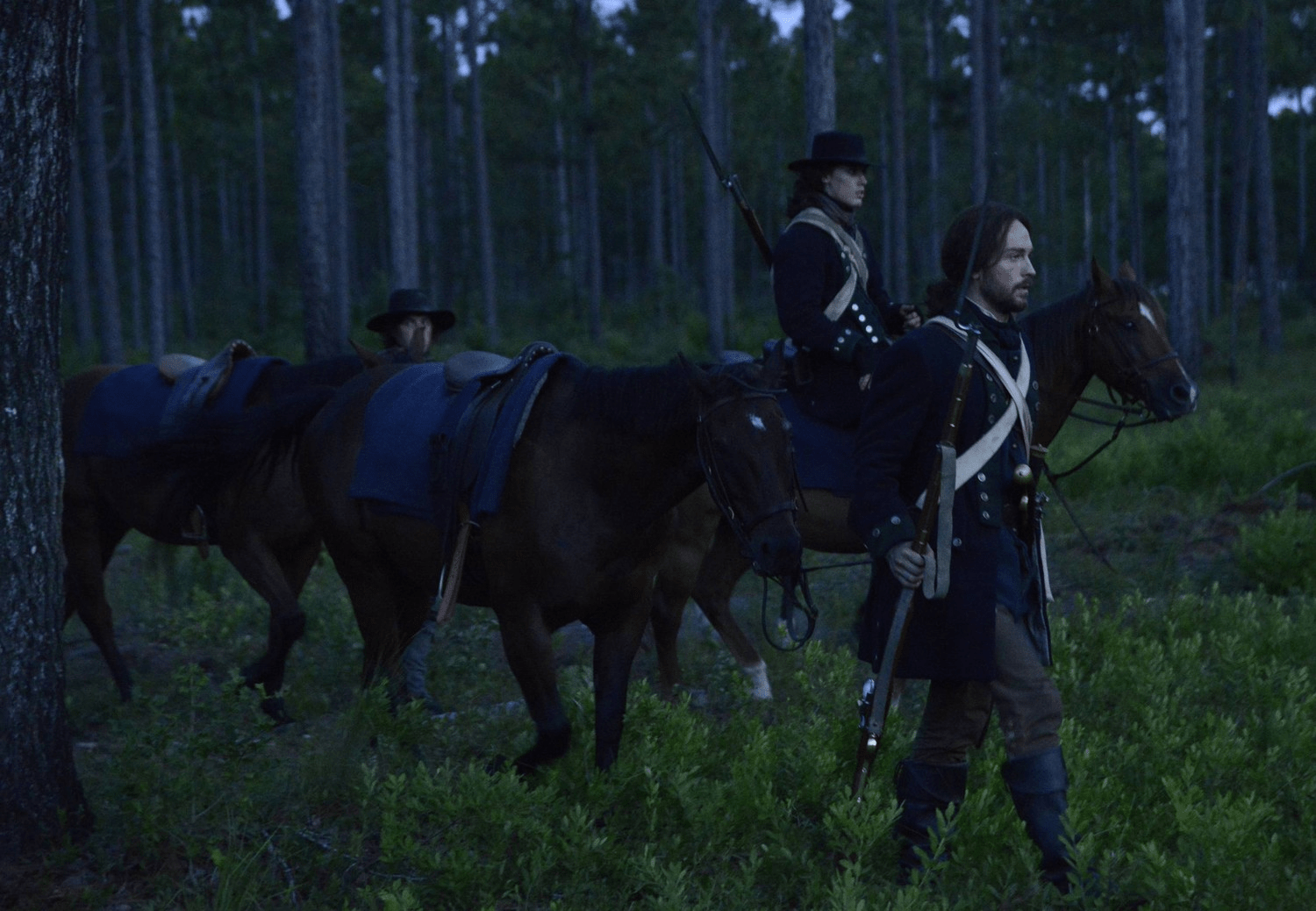 Sleepy Hollow - S01E02 - Stills
