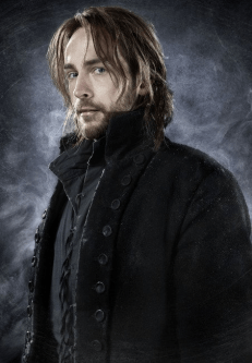 Sleepy Hollow - Saison 1 - Ichabod Crane