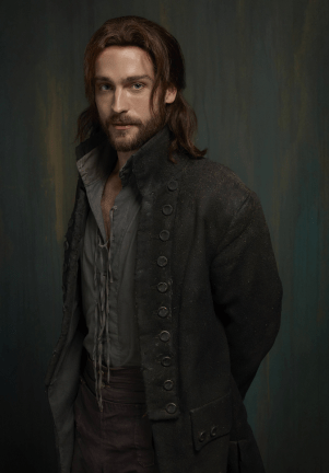 Sleepy Hollow - Saison 1 - Photos Promotionnelles