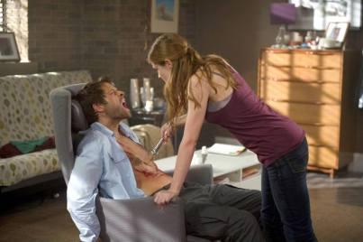 "Supernatural - S09E03 ""I'm no Angel"" - Fiche Episode -01"