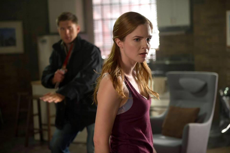 "Supernatural - S09E03 ""I'm no Angel"" - Fiche Episode -08"
