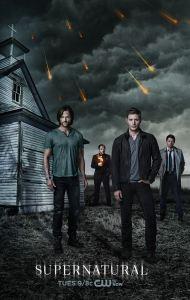 Supernatural - S09
