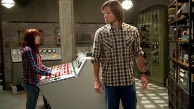 Photo de Supernatural – S09E04 «Slumber Party» – Fiche Episode