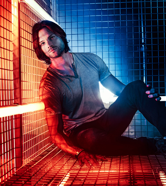 Supernatural S9 Sam