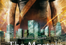 Photo of The Mortal Instruments Tome 3 : La Cité de Verre