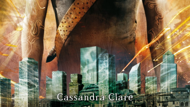 Photo de The Mortal Instruments Tome 3 : La Cité de Verre