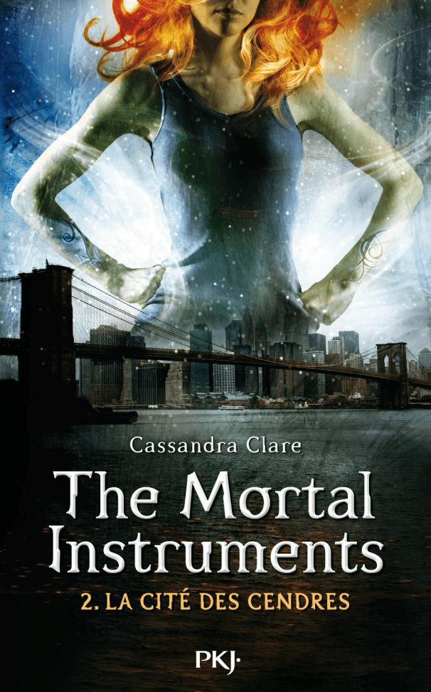 The Mortal Instrument La Cité des Cendres