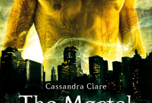 Photo of The Mortal Instruments Tome 1 : La Cité des Ténèbres