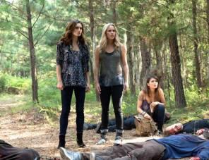 the originals S1E5 Hayley rebekah