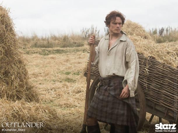 The Outlander - 013
