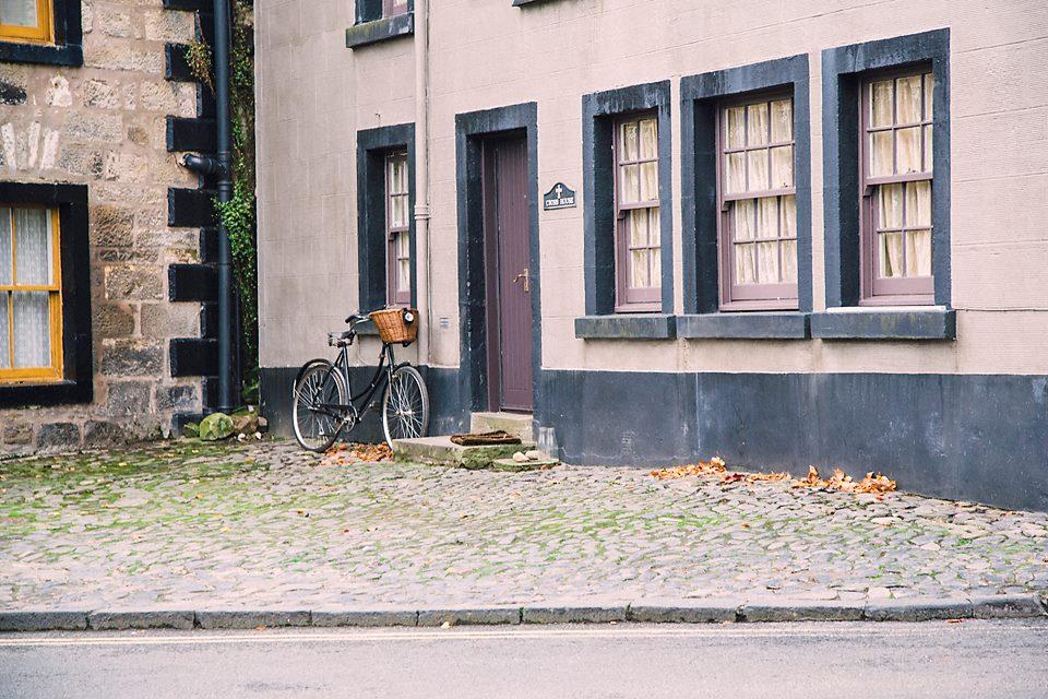 The Outlander - Photos tournages - 002