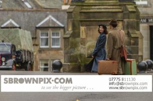 The Outlander - Photos tournages - 011