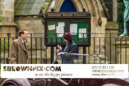 The Outlander - Photos tournages - 012
