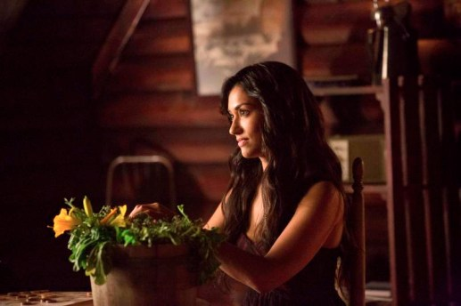 TVD 1x03 Original Sin - Tessa