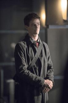 Arrow - S02E08 - Stills