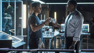 Photo de Arrow – S02E05 – Fiche épisode