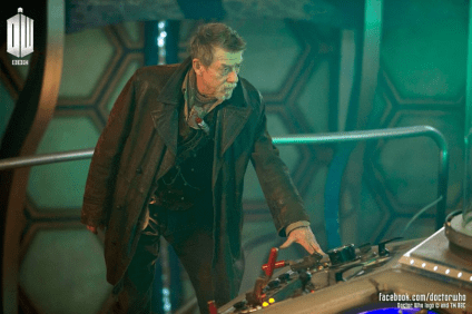 Doctor Who - The Day of the Doctor - Stills