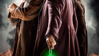 Photo de Nouvelles images de l'épisode spécial de Doctor Who