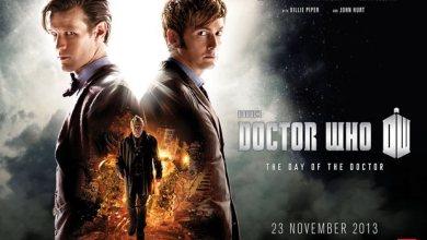 Photo de Doctor Who – The Day Of The Doctor – Notre avis sur l'épisode spécial des 50 ans de la série