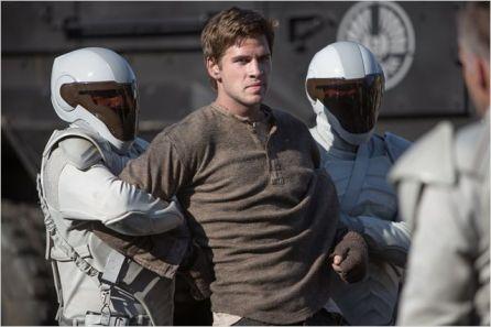 Hunger Games 2 - L'Embrasement de Francis Lawrence - 002