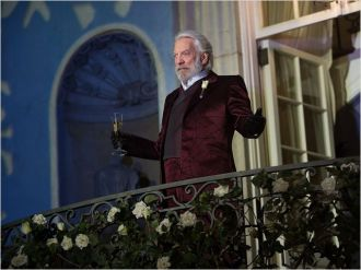 Hunger Games 2 - L'Embrasement de Francis Lawrence - 009