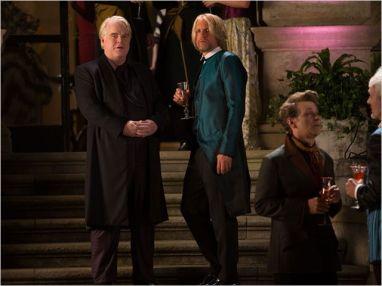 Hunger Games 2 - L'Embrasement de Francis Lawrence - 010