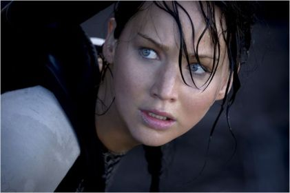 Hunger Games 2 - L'Embrasement de Francis Lawrence - 017