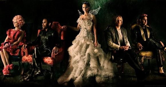 Hunger Games 2 - L'Embrasement de Francis Lawrence - 023