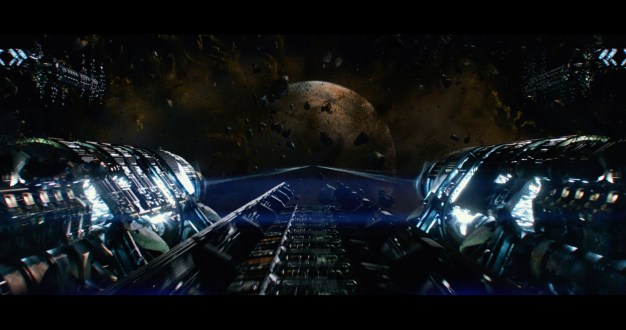 La Stratégie Ender - 07
