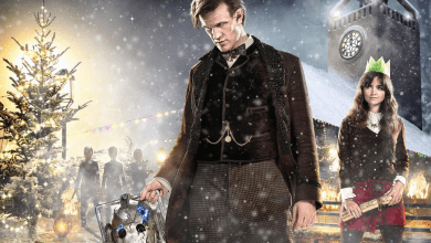 Photo de Doctor Who : The Time of the Doctor – Synopsis et première photo promotionnelle