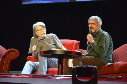 Stephen King au Grand Rex - Samedi 16-11-2013 - Sndt- 31