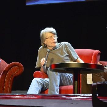 Stephen King au Grand Rex - Samedi 16-11-2013 - Sndt- 32