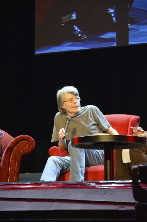 Stephen King au Grand Rex - Samedi 16-11-2013 - Sndt- 33