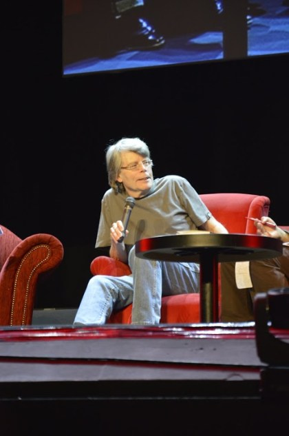 Stephen King au Grand Rex - Samedi 16-11-2013 - Sndt- 34