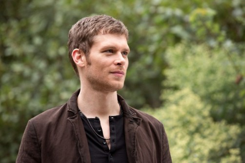 the originals S1E7 Klaus 2