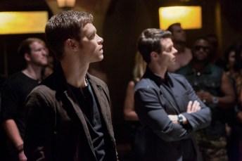 the originals S1E7 Klaus et Elijah