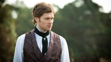 Photo de The Originals – S01E08- « The River in reverse »- Fiche épisode