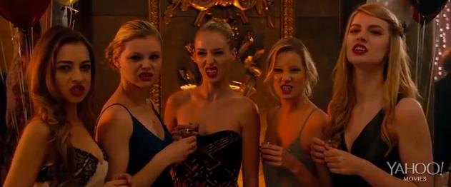 Vampire Academy Trailer N°2 - 3