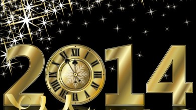 Photo of Bonne Année 2014 à Tous !!!