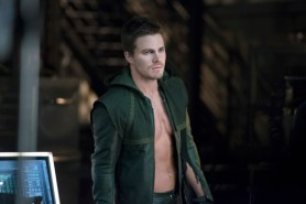 Arrow - S02E09 - Stills