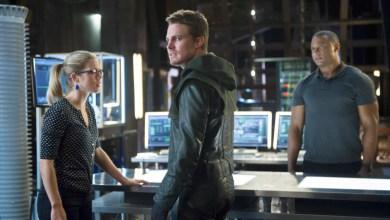 Photo de Arrow – S02E09 – Fiche Episode