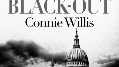 Photo de Blitz, tome 1 : Black-Out – Connie Willis
