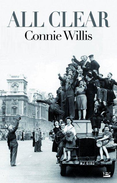 Blitz, tome 2 : All Clear de Connie Willis