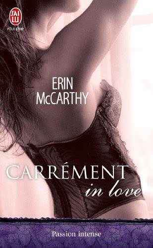 Carrément In Love de Erin McCarthy