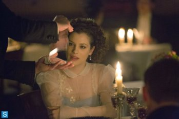 Dracula Episode 1.06 Mina 2