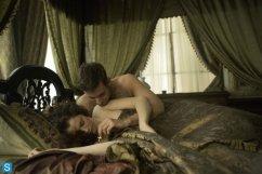 Dracula Episode 1.06 Mina Jonathan