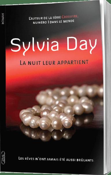 La Nuit Leur Appartient Sylvia Day