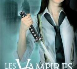 Photo of Les Vampires de Chicago, tome 7 : Permis de Mordre – Chloé Neill