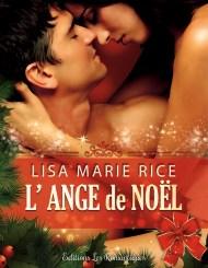 L'ange de Noël de Lisa Marie Rice