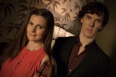 Sherlock et Molly